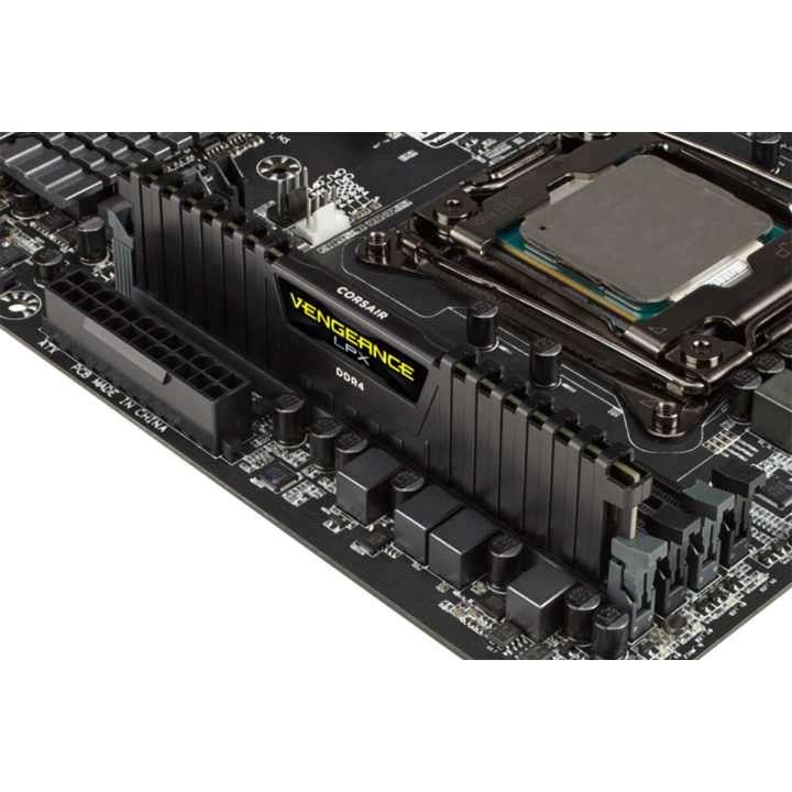 KIT Memoria Ram 2x8GB (16GB) a 3000MHz DRR4 Corsair LPX - 4