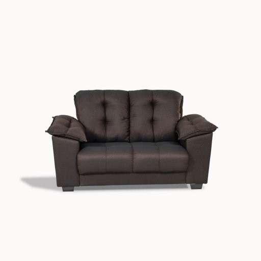 Sofa quebec 3 y 2 lugares abba - 1