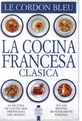Compendio de Escuela De Cocina Le Cordon Bleu