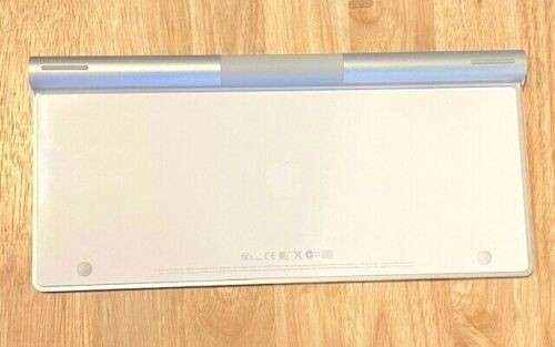 Apple Wireless Keyboard Teclado Original @bohomarketpy - 1