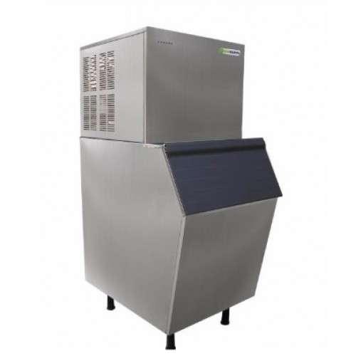 Fabricadora de Hielo Ecosilkon GFHE-ZBL280 250kg/dia - 0