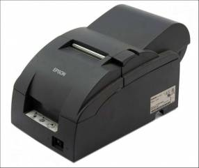 Impresora de tickets Epson 220U