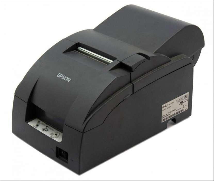 Impresora de tickets Epson 220U - 0