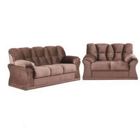 Sofa laguna 3 y 2 lugares abba - 0
