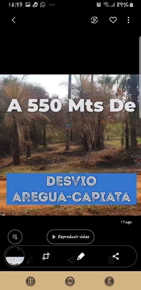 Terrenos en Areguá - 1