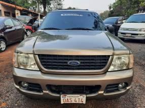 Ford Explorer 2003 XLT 4x4