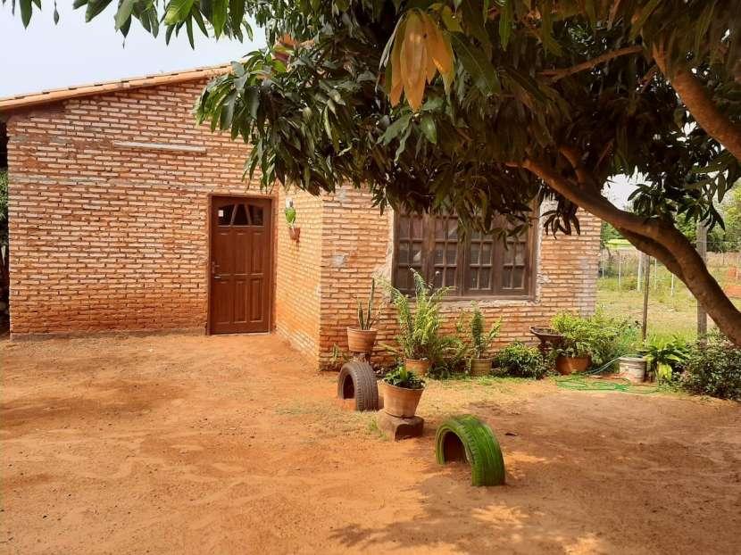Casa en Itauguá Barrio Cañadita - 0