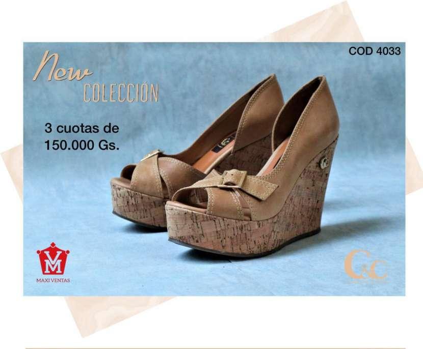 Calzados New Collection calce 35 al 40 - 0