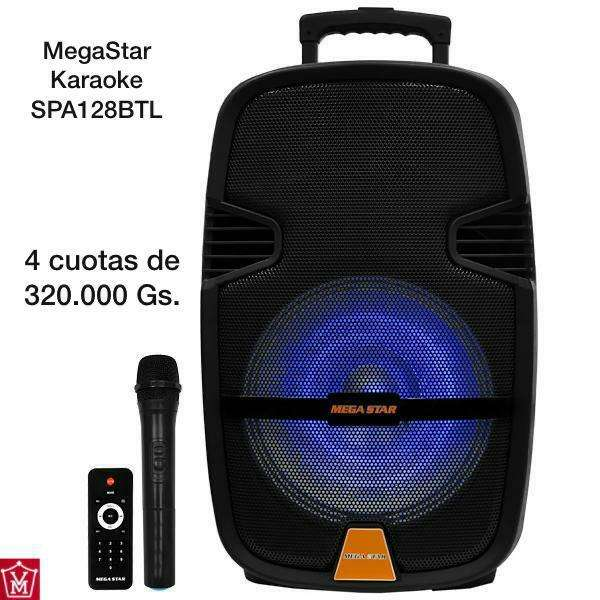 Karaoke Mega Star - 0