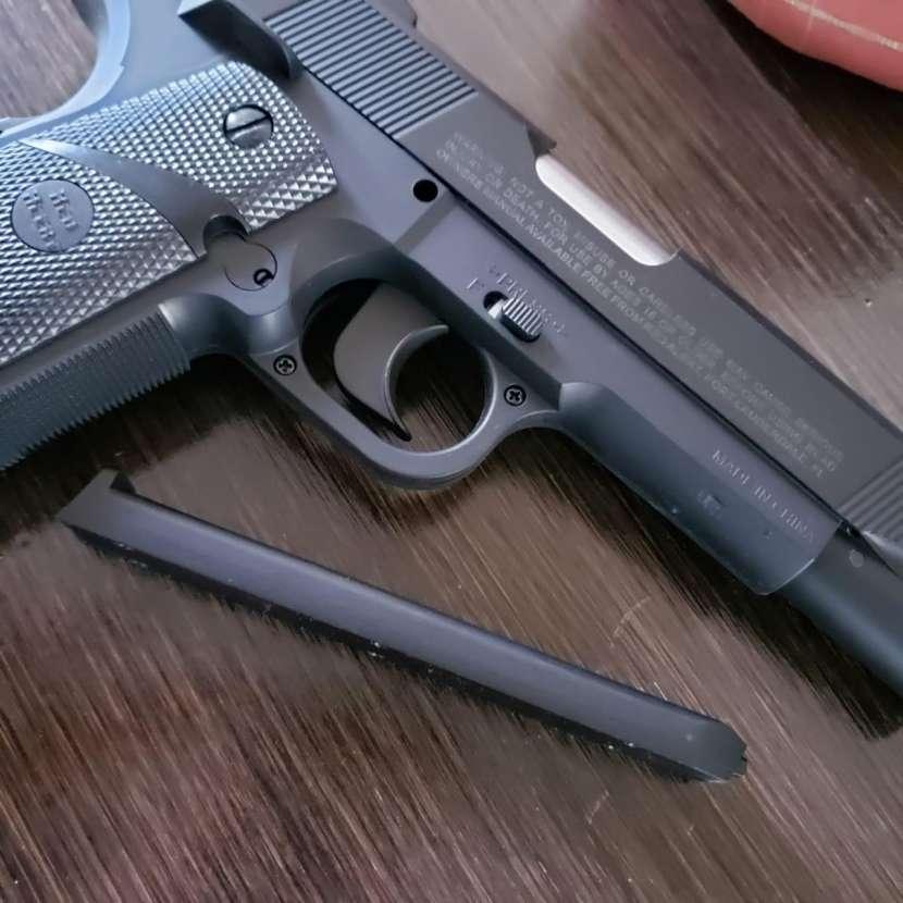 Pistola a gas Red Alert RD 1911 - 0