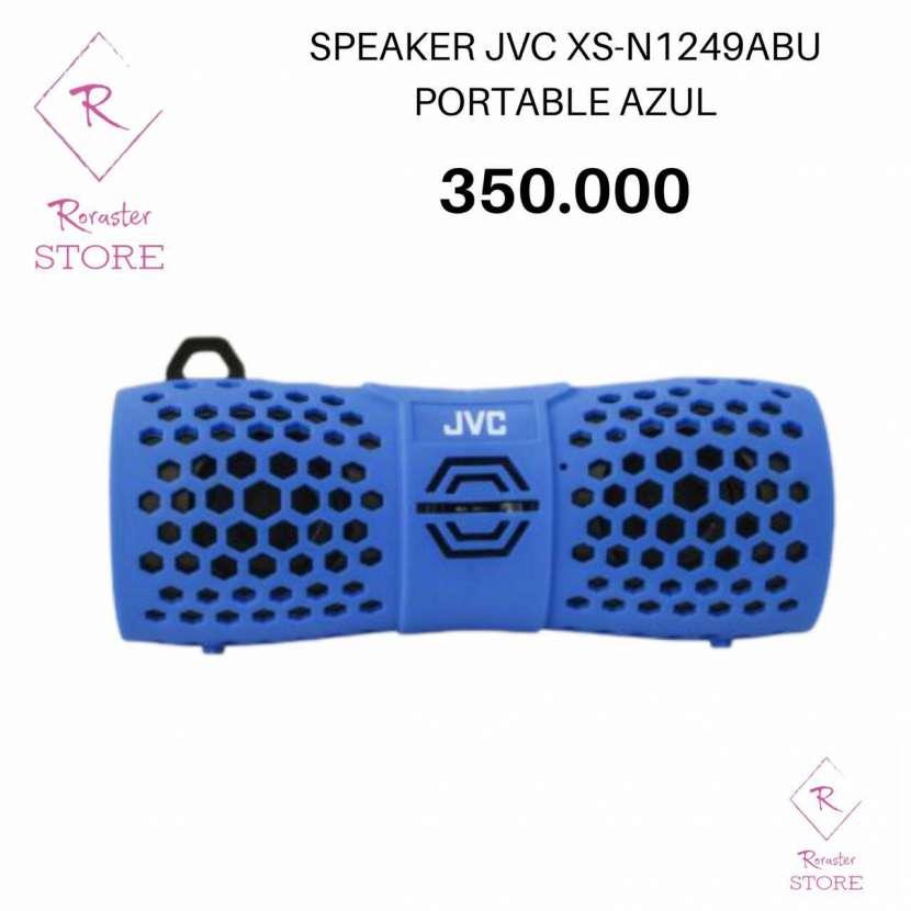Speaker JVC - 0