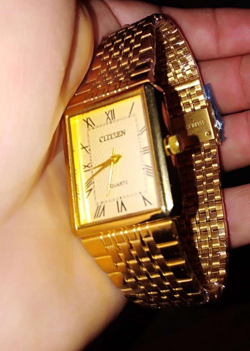 Reloj Citizen Quartz Original - 0