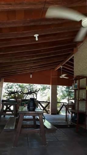 Casa quinta en Compañía Huguã Ñaro Itá