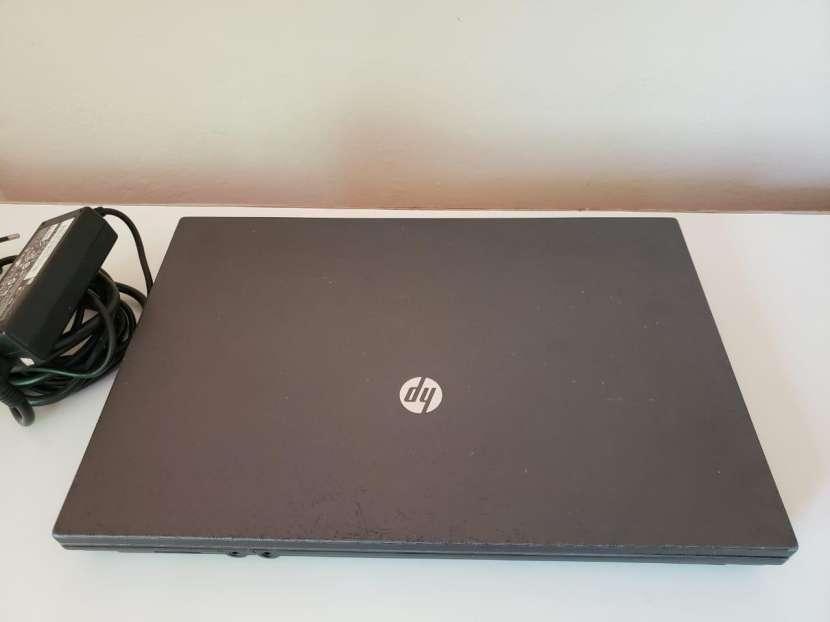 Notebook HP 620 - 1