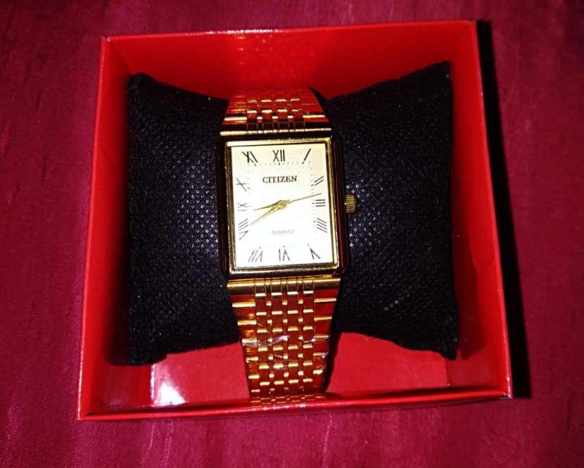 Reloj Citizen Quartz Original - 1