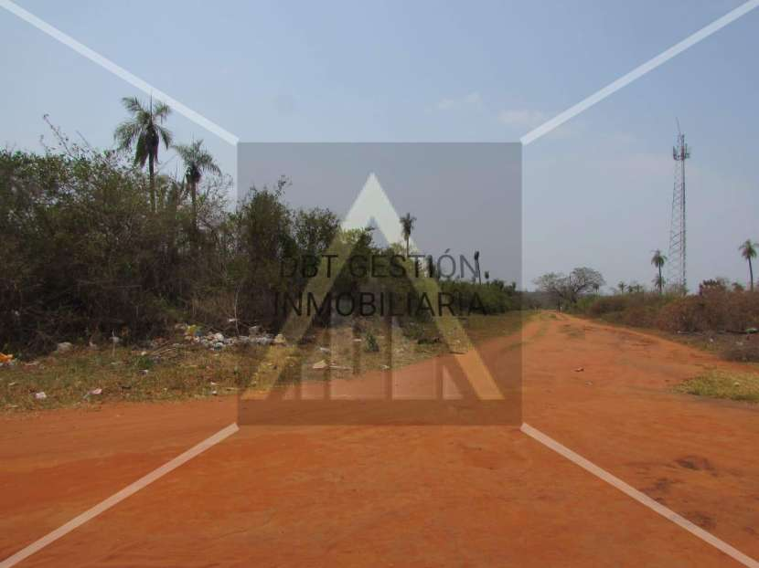 4 terrenos en Capiatá Km 24 - 1