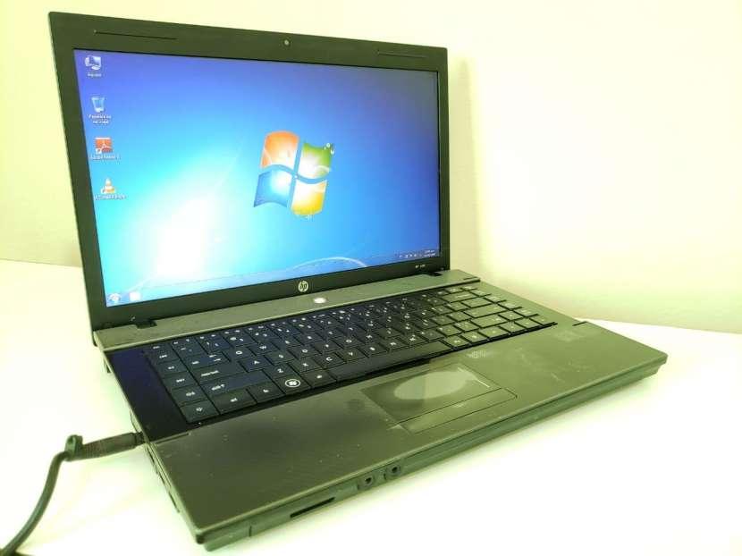 Notebook HP 620 - 2