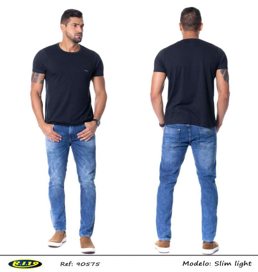 Jeans R.I.19 - 2