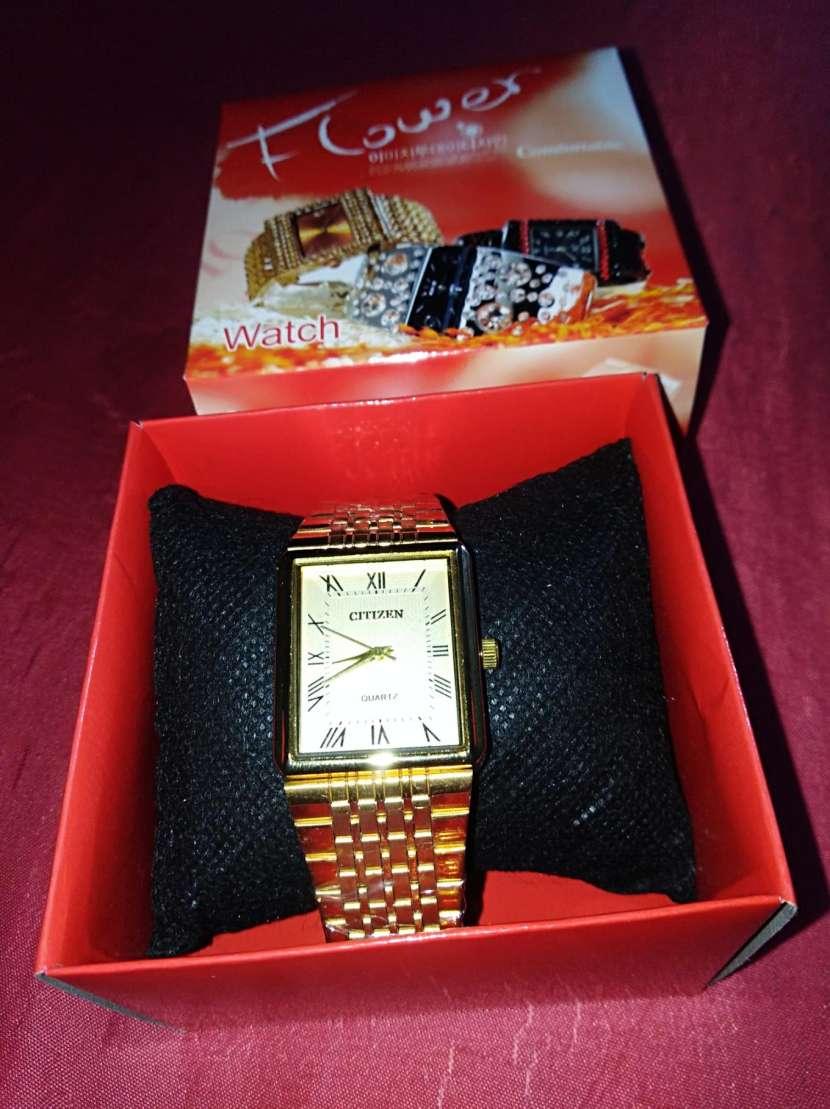 Reloj Citizen Quartz Original - 2