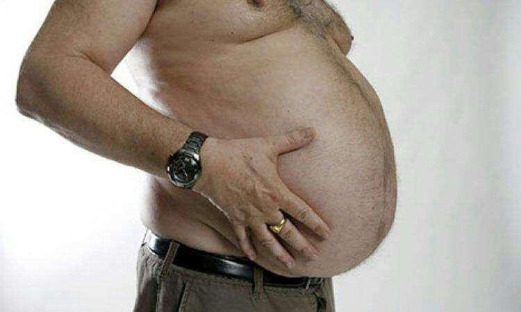 Liposucción sin Cirugía Masculino - 2
