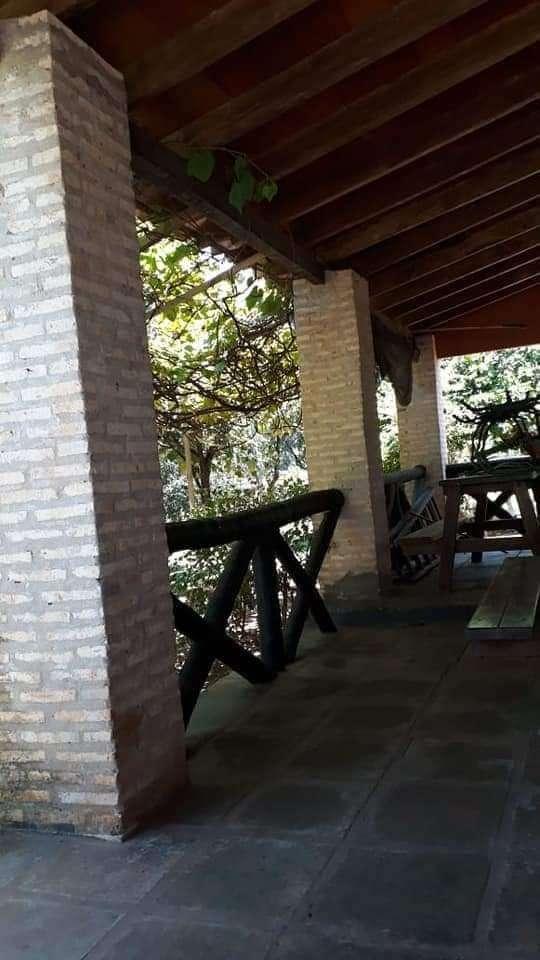 Casa quinta en Compañía Huguã Ñaro Itá - 2