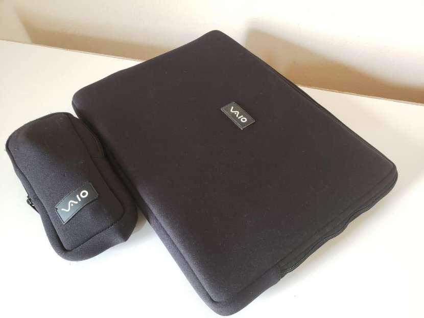 Notebook sony vaio - 3