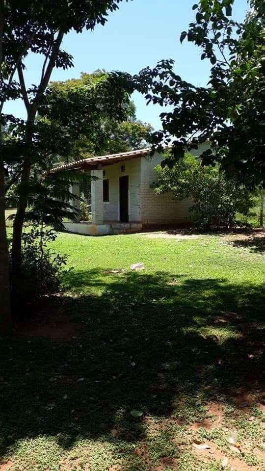 Casa quinta en Compañía Huguã Ñaro Itá - 3