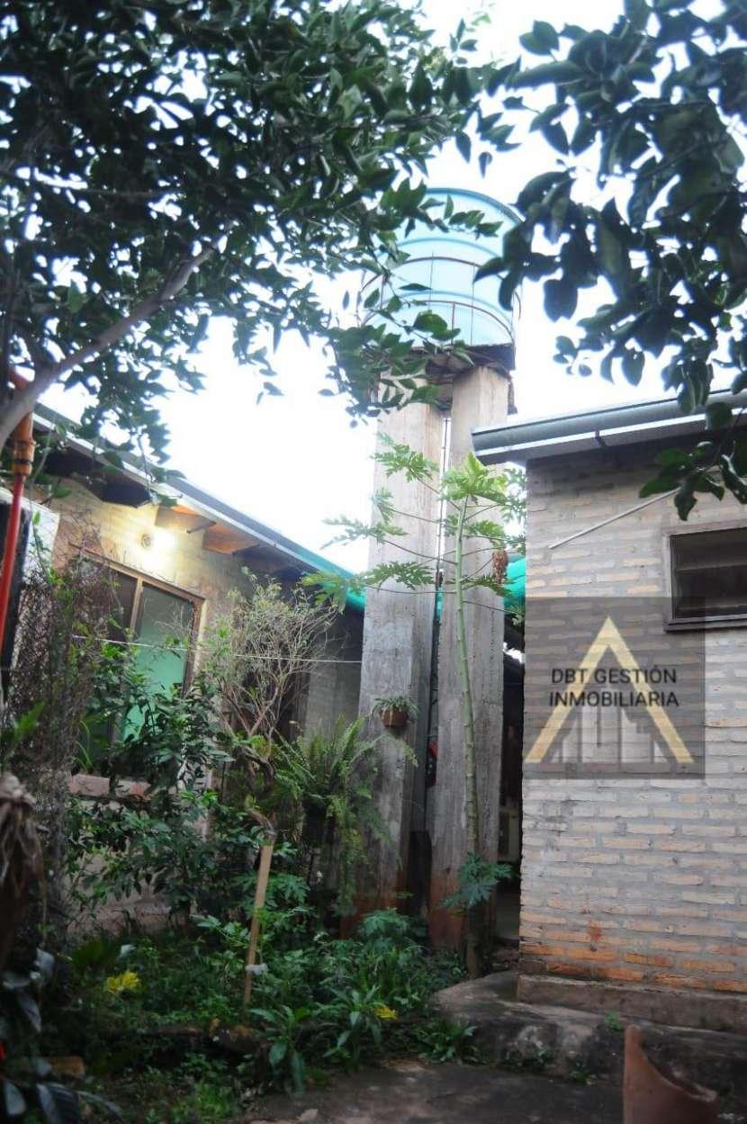 Casa en Mariano Roque Alonso - 3