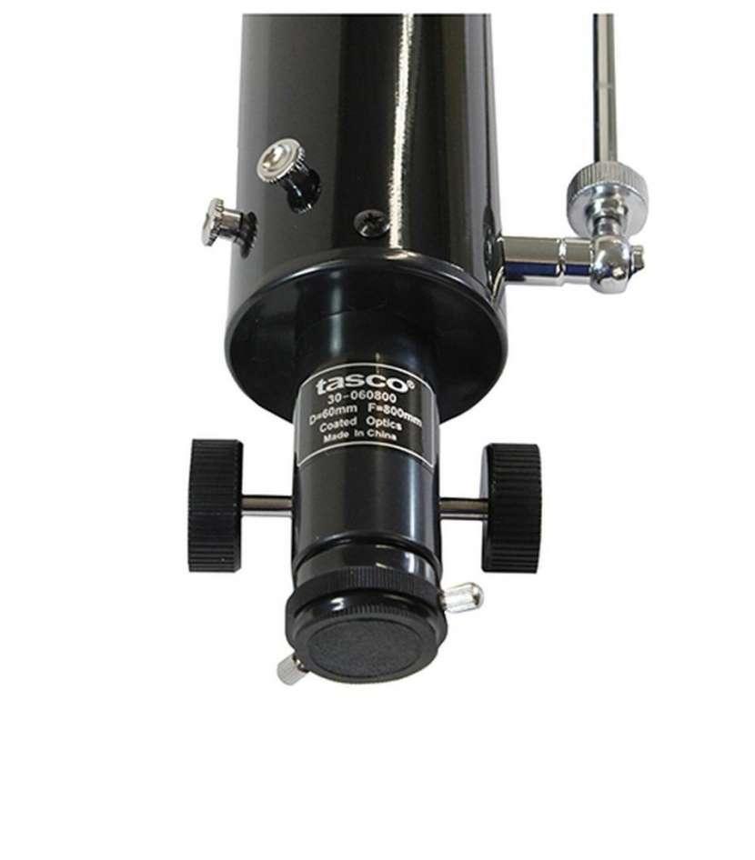 Telescopio Tasco Novice - 4