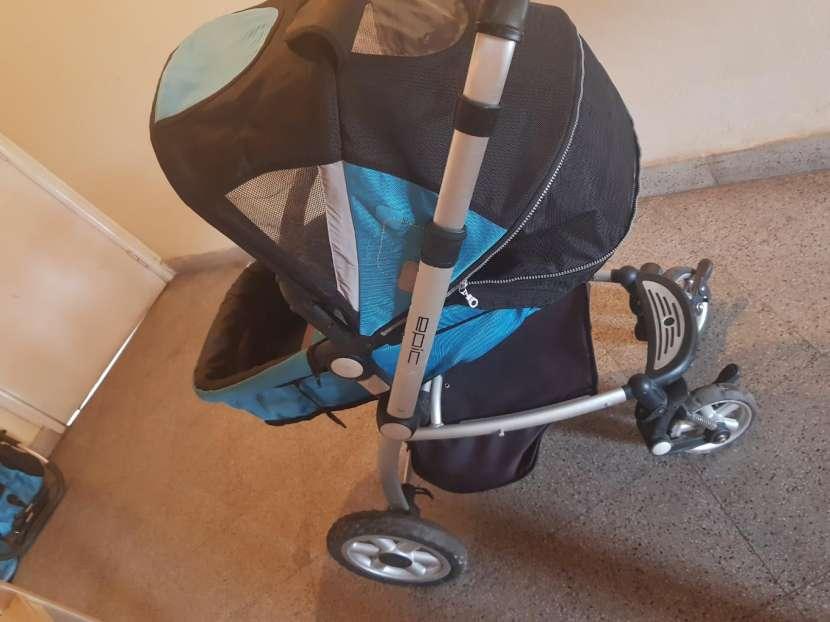 Carrito para bebé - 4