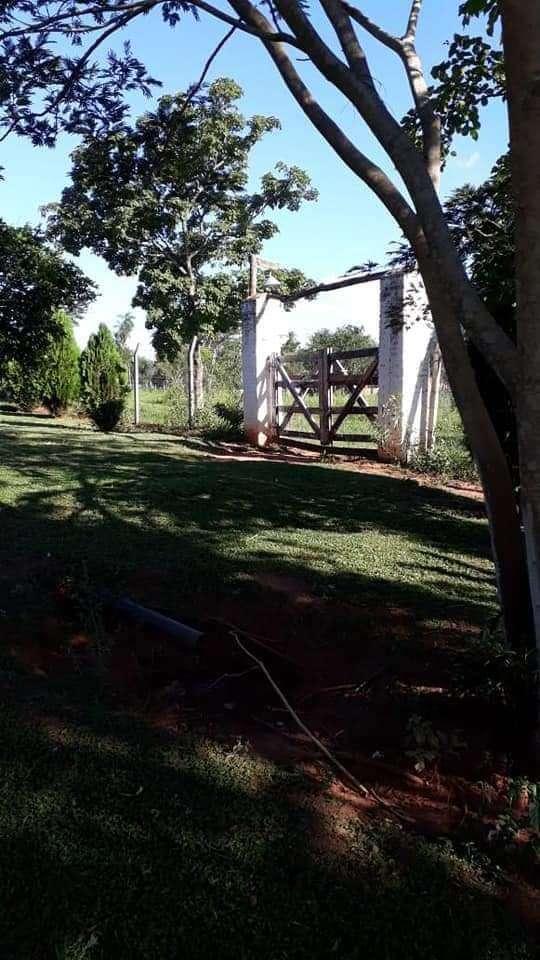 Casa quinta en Compañía Huguã Ñaro Itá - 5