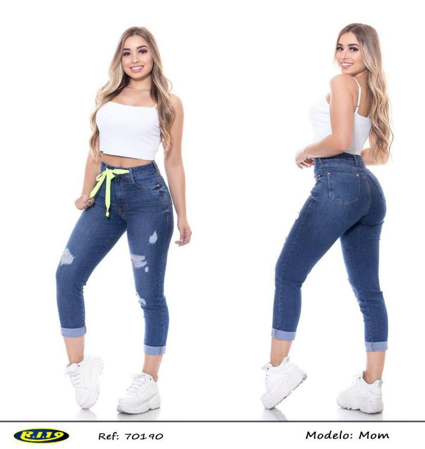 Jeans R.I.19 - 6