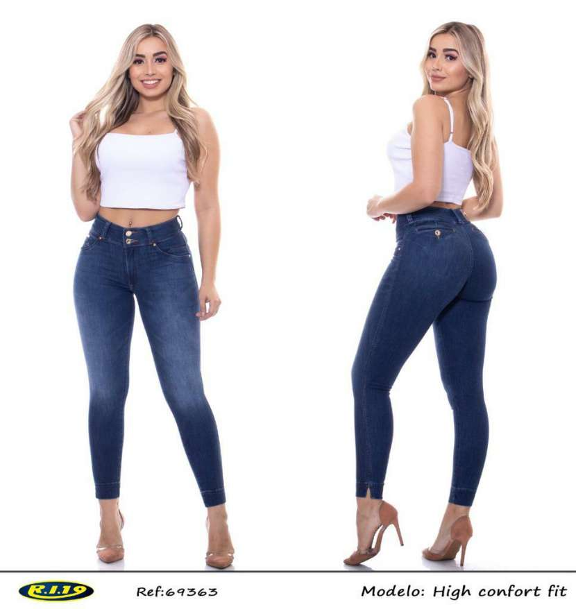 Jeans R.I.19 - 8