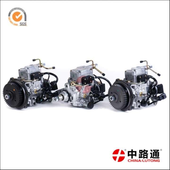 Bomba inyectora diésel Mitsubishi L200 - 0