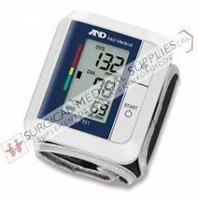 Monitor de presion arterial