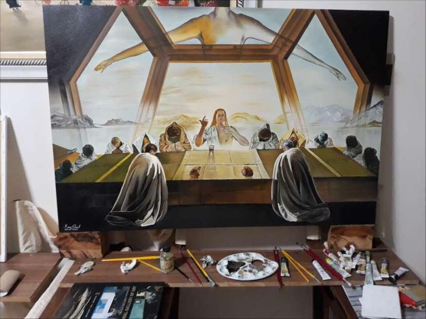 Cuadros religiosos - 2