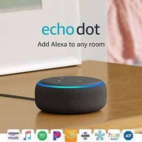 Amazon Echo Dot tercera generación
