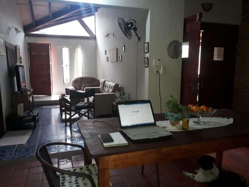 Casa estilo rústico San Lorenzo - 2