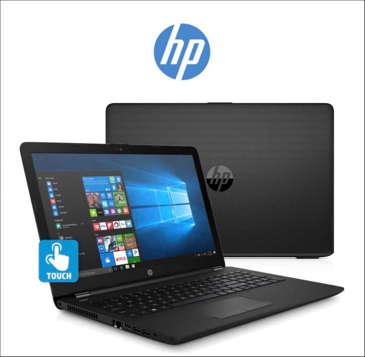 Notebook Hp i7 Touch SSD 512 Gb. - 0