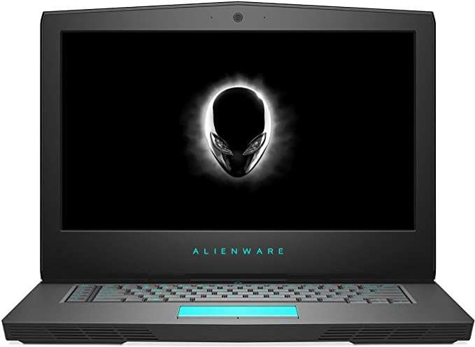 Notebook Dell Alienware i7-8750H/ 16gb/ 1TB/ 256SSD/ 6GV/ 15 - 1