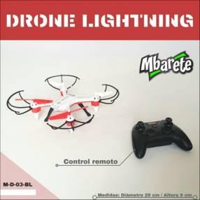 Drone RTF Mbarete código MD02
