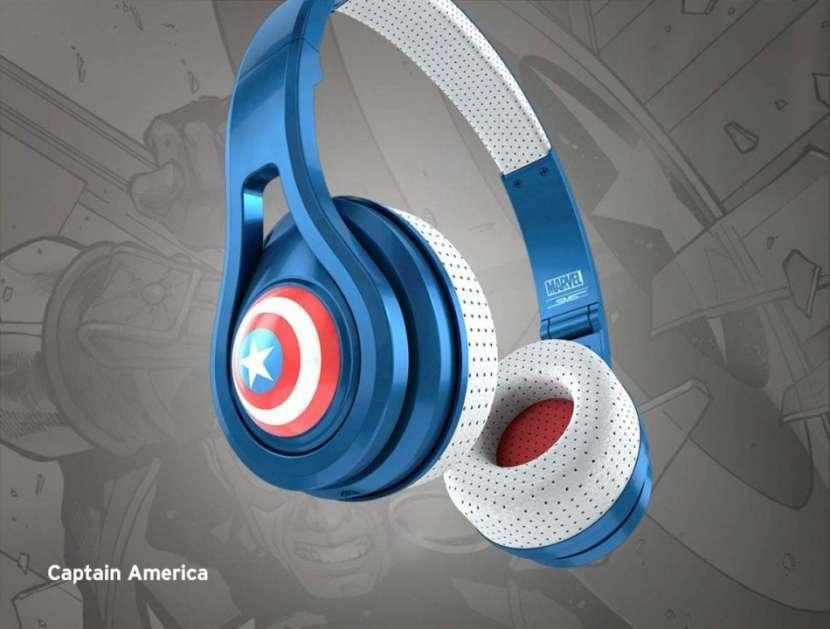 Audífonos Marvel para niños - 1