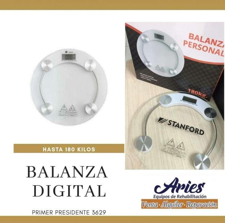 Balanza Digital - 0