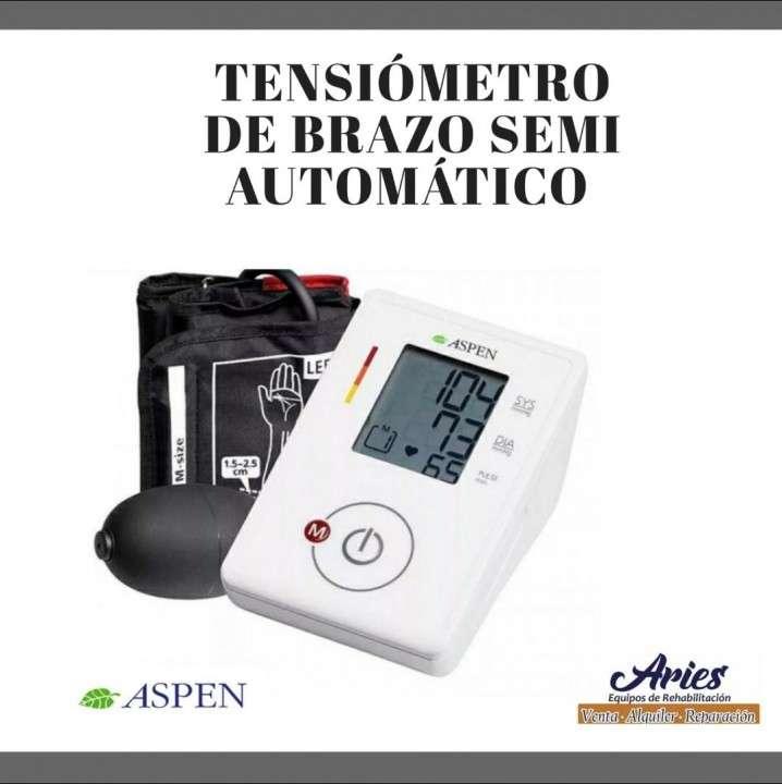 Tensiómetro de brazo semi automático - 0