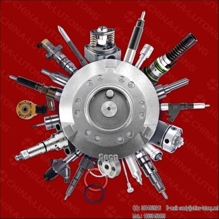 Repuestos de motor Ford 6.6 diésel - 0