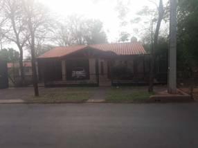 Casa estilo rústico San Lorenzo