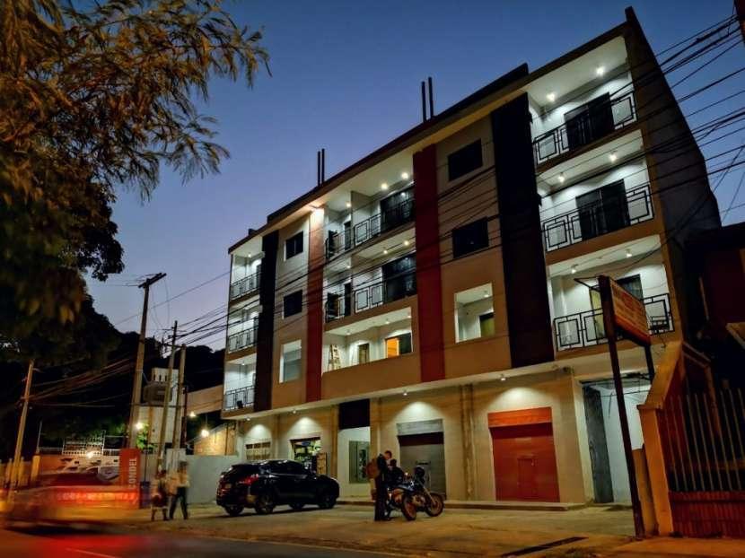 Departamento de 2 dormitorios sobre Rca. Argentina! - 0