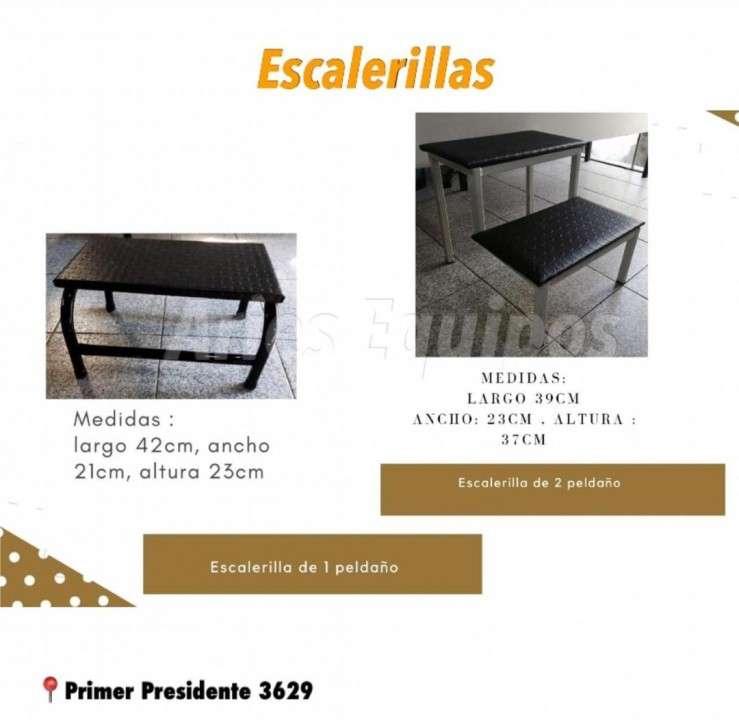 Escalerillas - 0
