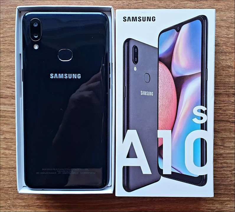 Samsung Galaxy A10s 32gb nuevo - 1
