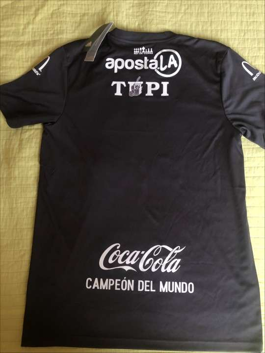Camiseta alternativa Olimpia 2020 - 1